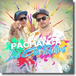 Cover: Pachanga - La Era Positiva