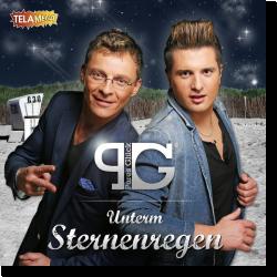 Cover: Pures Glück - Unterm Sternenregen