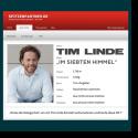 Cover: Tim Linde - Im siebten Himmel