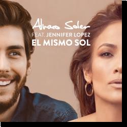 Cover: Alvaro Soler feat. Jennifer Lopez - El Mismo Sol