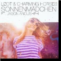 Cover: LIZOT & Charming Horses feat. Jason Anousheh - Sonnenmädchen