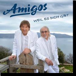 Cover: Amigos - Weil es dich gibt