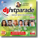Cover:  DJ Hitparade Vol. 8 - Various Artists