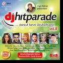 DJ Hitparade Vol. 8