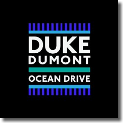 Cover: Duke Dumont - Ocean Drive