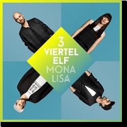 Cover: 3viertelelf - Mona Lisa EP