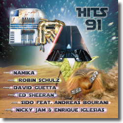 Cover: BRAVO Hits 91 - Various Artists