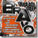 Cover:  BRAVO Black Hits 33 - Various Artists
