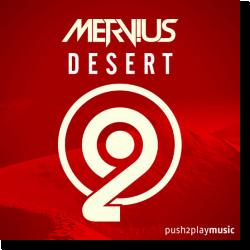 Cover: Mervius - Desert