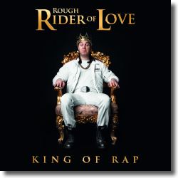 Cover: Roughrider Of Love - King Of Rap