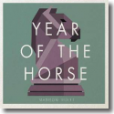 Cover: Madison Violet - Year Of The Horse