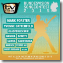 Cover: Bundesvision Song Contest 2015 - Various Artists