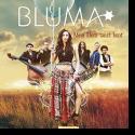 Cover:  Bluma - Mein Herz tanzt bunt
