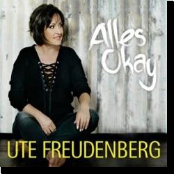 Cover: Ute Freudenberg - Alles Okay