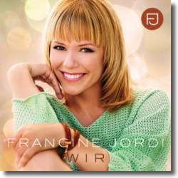 Cover: Francine Jordi - Wir