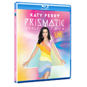 Cover:  Katy Perry - The Prismatic World Tour Live