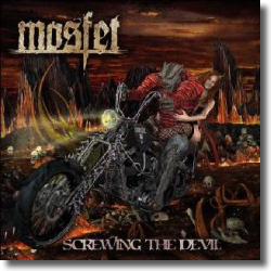Cover: Mosfet - Screwing The Devil