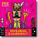 Cover:  Polkaholix - Sex & Drugs & Sauerkraut