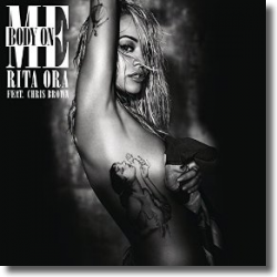 Cover: Rita Ora feat. Chris Brown - Body On Me