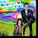 Cover:  Grossraum Indie Fresse - Richtig Nice