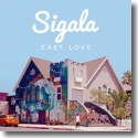 Cover:  Sigala - Easy Love
