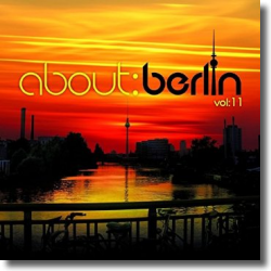 Cover: about: berlin vol. 11 - Various Artists