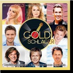 Cover: Goldschlager Folge 4 - Various Artists