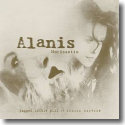 Cover: Alanis Morissette - Jagged Little Pill - 20th Anniversary Edition