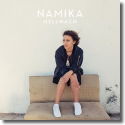 Cover: Namika - Hellwach