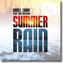 Cover: Daniel Curve feat. Rob Sherman - Summer Rain
