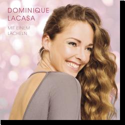 Cover: Dominique Lacasa - Mit einem Lächeln