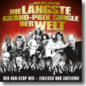 Cover:  Ralph Siegel - Die längste Grand-Prix-Single der Welt
