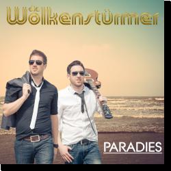 Cover: Die Wolkenstürmer - Paradies
