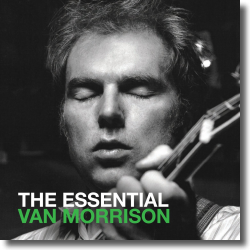 Cover: Van Morrison - The Essential