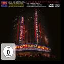 Cover:  Joe Bonamassa - Live At Radio City Music Hall