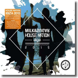 Cover: House Nation Ibiza 2015 - Various Artists