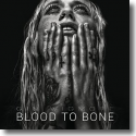Cover:  Gin Wigmore - Blood To Bone