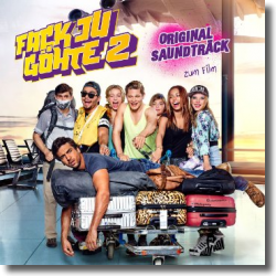 Cover: Fack Ju Göhte 2 - Original Soundtrack