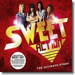 Cover: Sweet - Action! the Ultimate Sweet Story