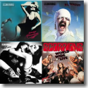 Cover: Scorpions - 50th Anniversary Deluxe Editions