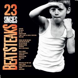 Cover: Beatsteaks - 23 Singles