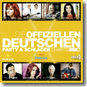 Cover:  Die offiziellen Deutschen Party & Schlager Charts Vol. 4 - Various Artists