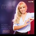 Cover:  Annemarie Eilfeld - Komm mach die Augen zu!  (FloorEnce Remix)