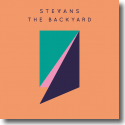 Cover:  Stevans - The Backyard
