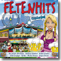 Cover:  FETENHITS Oktoberfest - Various Artists