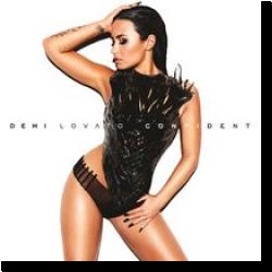 Cover: Demi Lovato - Confident