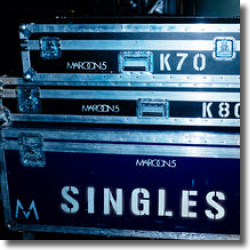 Cover: Maroon 5 - Singles
