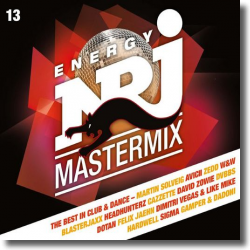 Cover: Energy Mastermix Vol. 13 - Various Artists