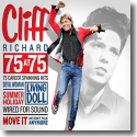 Cover: Cliff Richard - 75 at 75