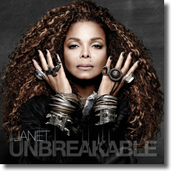 Cover: Janet Jackson - Unbreakable